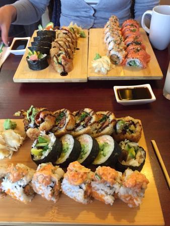 Sushi-mi