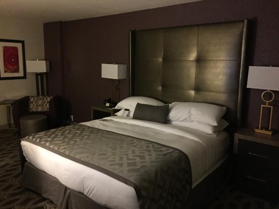 Comfy Room Bild Von Doubletree By Hilton Hotel Orlando East Ucf