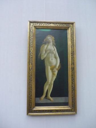 Gemäldegalerie: Uno dei tanti capolavori presenti