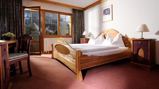 Hotel Bodmi: Doppelzimmer Süd