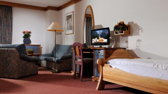 Hotel Bodmi: Familienzimmer Nord