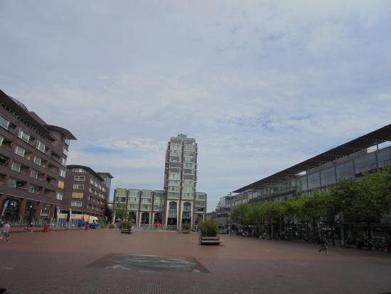 de Bibliotheek Amstelland