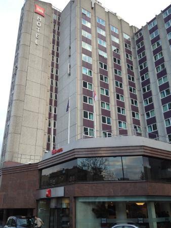 Foto de Ibis London Earls Court, Londres: Hotel - TripAdvisor