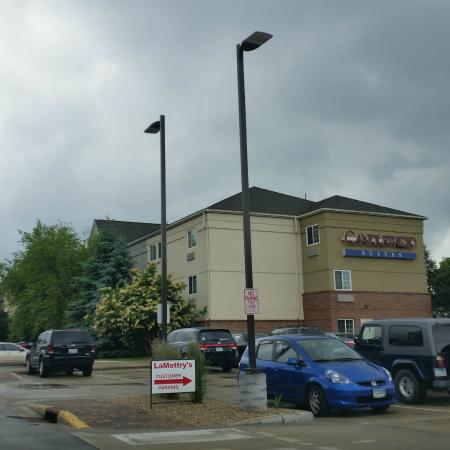 Candlewood Suites Minneapolis - Richfield照片