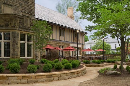 Restaurants Near Granville Inn