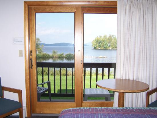 Chalet Moosehead Lakefront Motel 사진