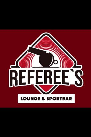 Referee's