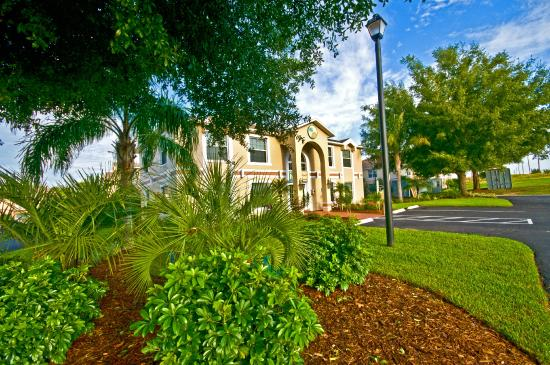 Silverleaf Orlando Breeze Resort: Silverleaf Resorts in Florida - Orlando Breeze Resorts