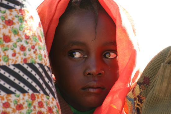 Fada, Chad: Varie foto ennedi