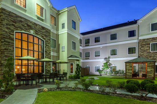 ステイブリッジ スイーツ テイラー ユニバーシティー エリア ホテル