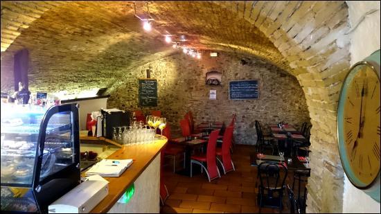 Restaurant Chez David