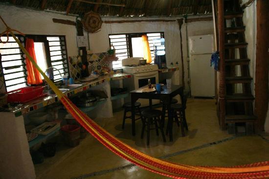 Hostel & Cabanas Ida y Vuelta Camping: Casa Marco