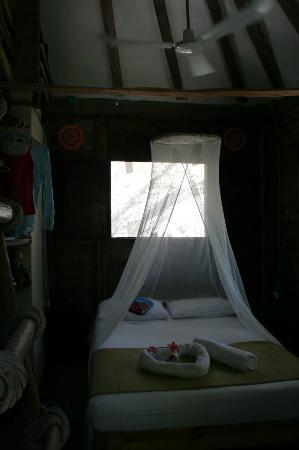 Hostel & Cabanas Ida y Vuelta Camping: Kleine Casa