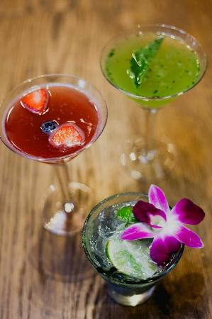 Granville: Speciality Drinks