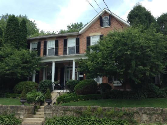 Abbey's High Street Bed and Breakfast 이미지