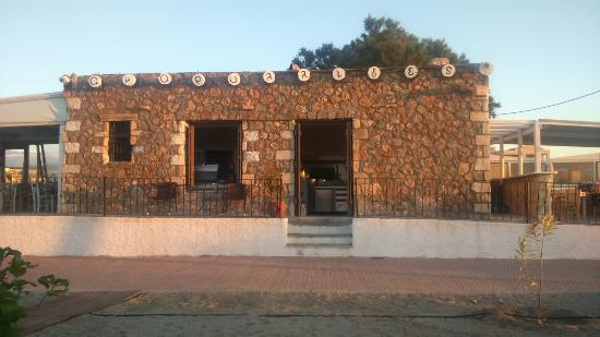 Amarilides Restaurant
