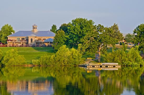 Holiday Inn Club Vacations Timber Creek Resort : Silverleaf Resorts in Missouri - Timber Creek Resort
