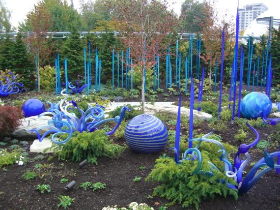 Chihuly Garden Glass Exhibit Picture Of Chihuly Garden And Glass Seattle Tripadvisor