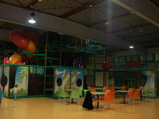 fun for kids aged 2-10 - Picture of Funny Parc, Arras - TripAdvisor