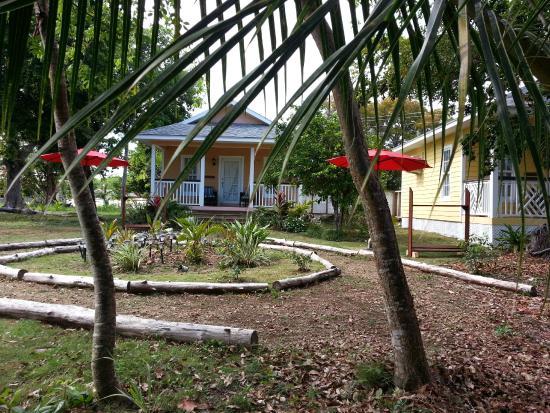 Conch Sound Flats Lodge