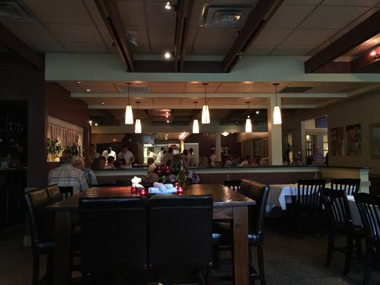 Photo of Italian Restaurant Figlio Wood Fired Pizza at 424 E Stroop Rd, Dayton, OH 45429, United States