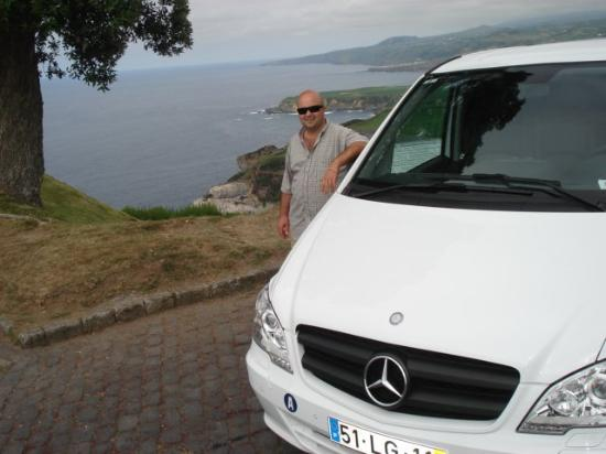 Azores Best Tours & Transfers
