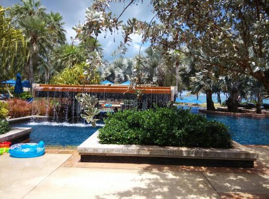 Marriott Phuket Beach Club Reviews