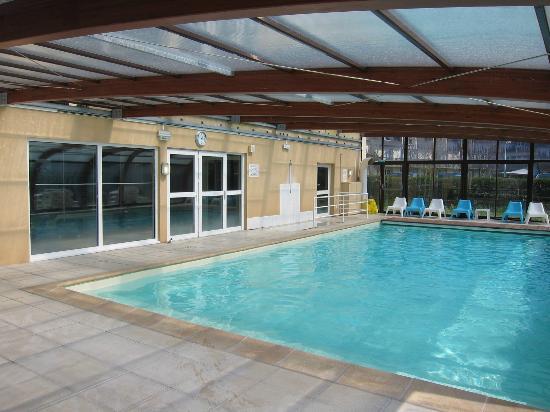 Espace enfants photo de mercure cabourg hippodrome for Hotel piscine cabourg