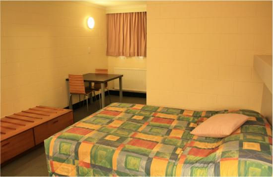 Top of the Town Hotel Motel: 30 ground level rooms