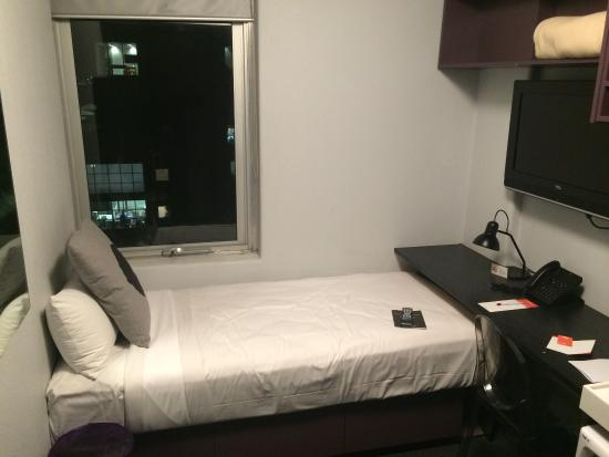 picture of breakfree bell city preston. Black Bedroom Furniture Sets. Home Design Ideas