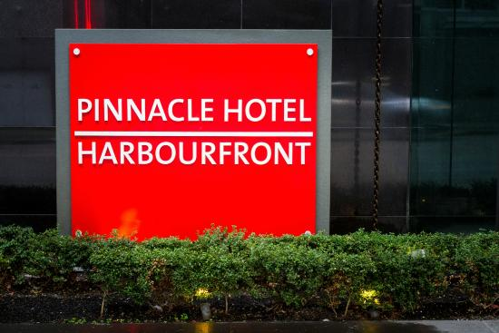 The Pinnacle Hotel Harbourfront
