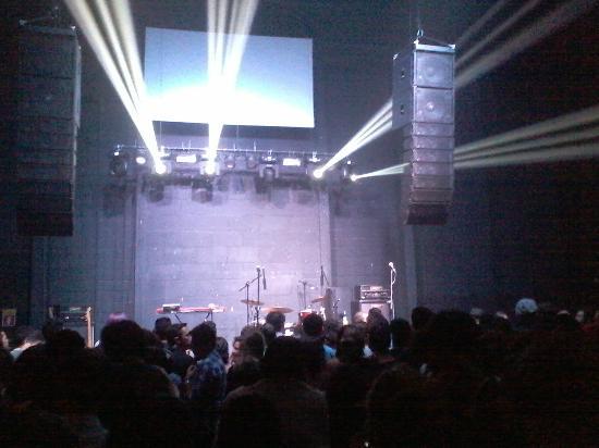 Mars Theater