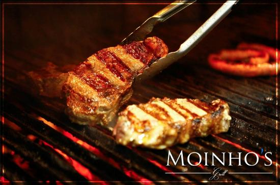 Moinho's Grill
