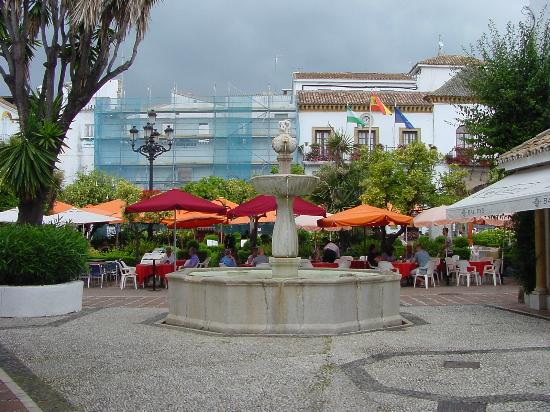 Hotel San Cristobal Marbella Tripadvisor