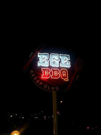 EGE BBQ Kasap Ulku