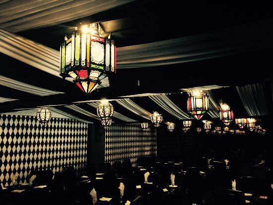 Akbar's: Love that place so beautiful Indian restaurant I have ever been to ❤️☺️