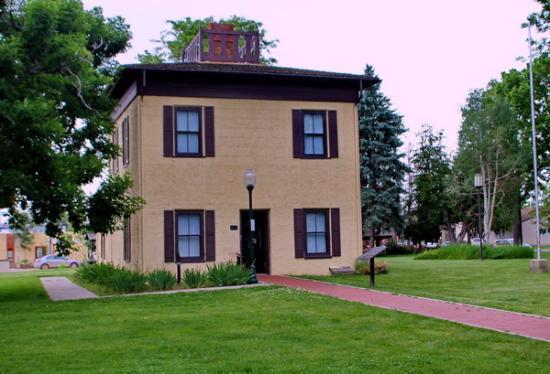 Meeker Home Museum