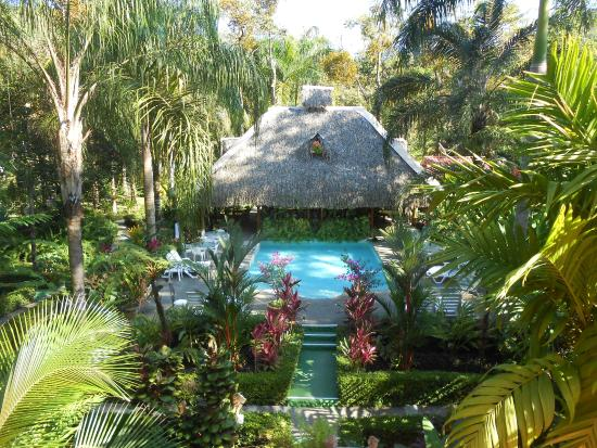 Photo of La Palapa Eco Lodge Resort Portalon