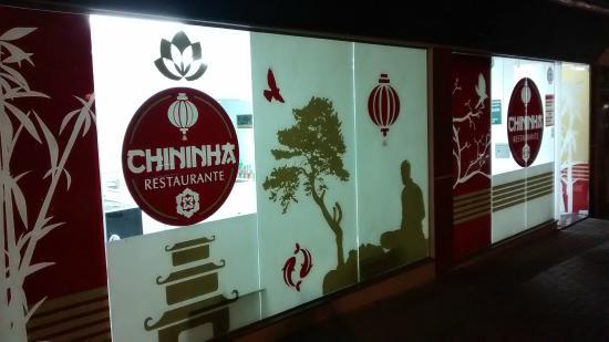 Restaurante Chininha