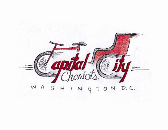 ‪Capital City Chariots - Pedicab Tours‬
