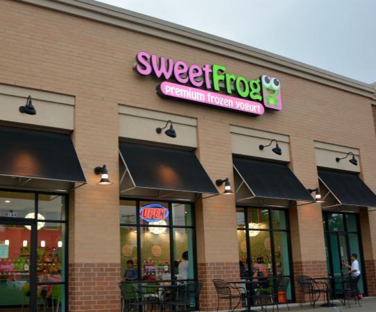 Sweet Frog Gastonia Restaurant Reviews Phone Number Photos