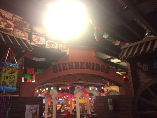 Mexican Restaurants Richmond Ky