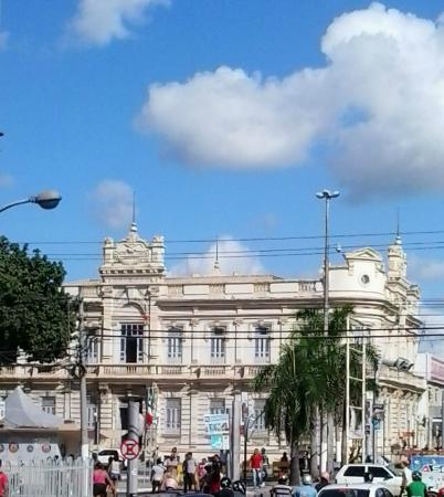 Paco Municipal Maria Quiteria