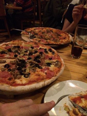 Amalfi Pizzeria