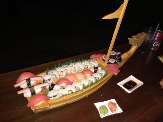 Imagen de Dominical Sushi