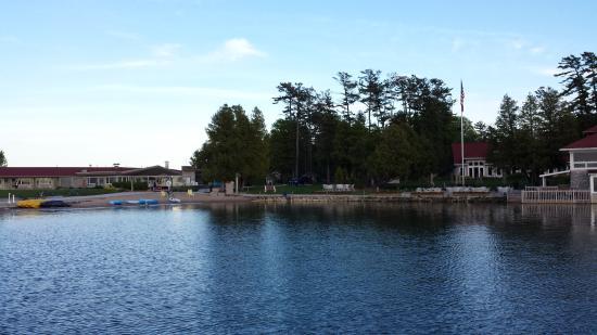 Baileys Harbor Foto