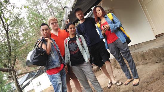 Camp Roxx Photo