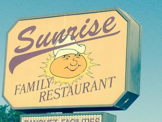 Dinnerrrrr Review Of Sunrise Family Restaurant Caldwell Id Tripadvisor