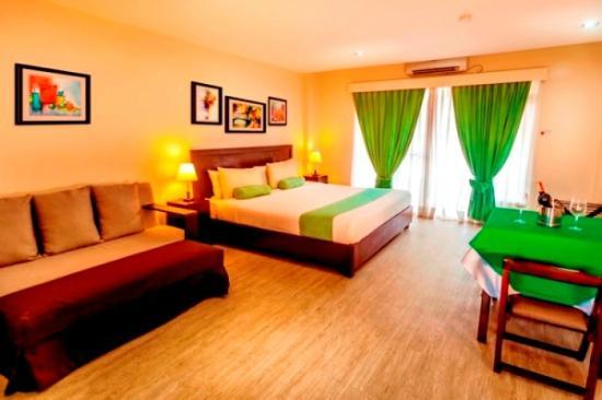 Subic Coco Hotel: SUPERIOR ROOM
