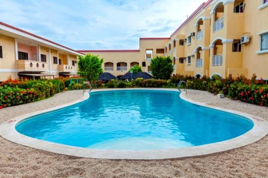 Swimming Pool Picture Of Subic Coco Hotel Subic Bay Freeport Zone Tripadvisor